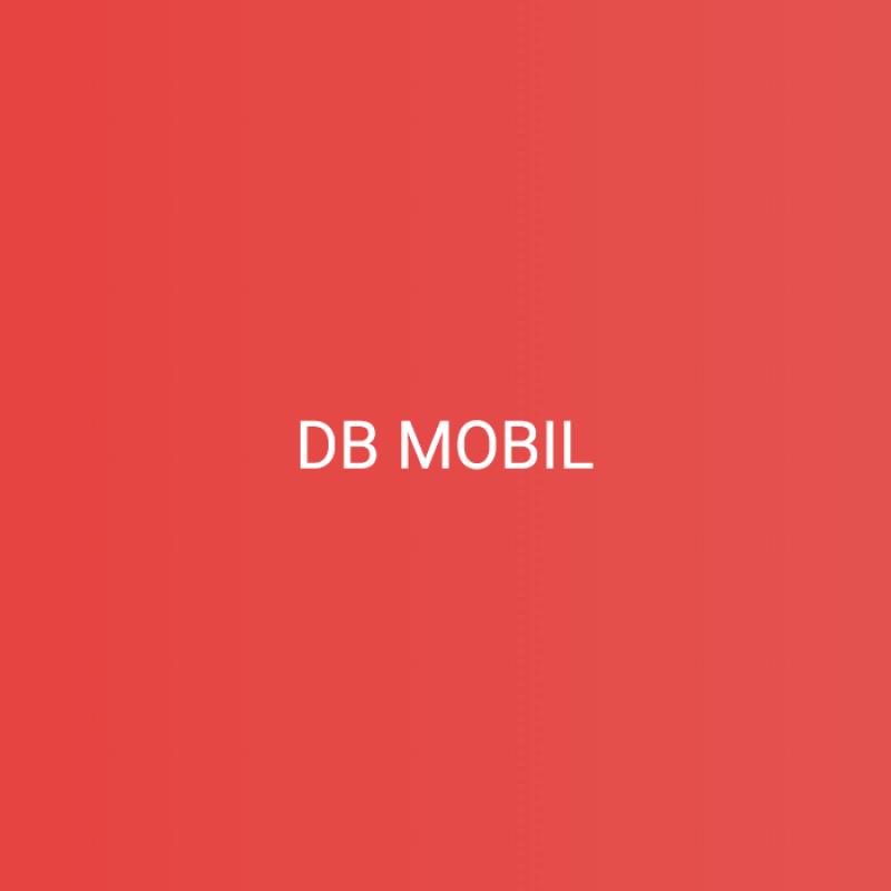 DB Mobil